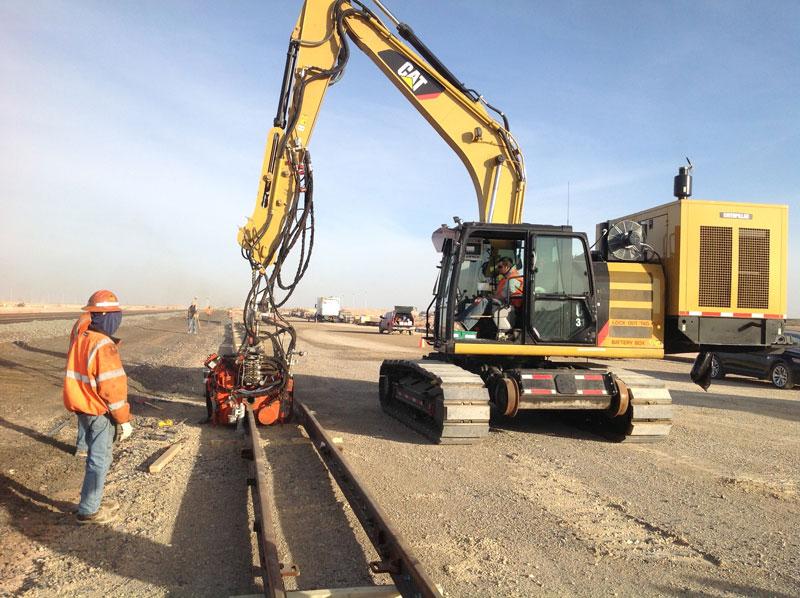 316-EL-Caterpillar-hydraulic-excavator