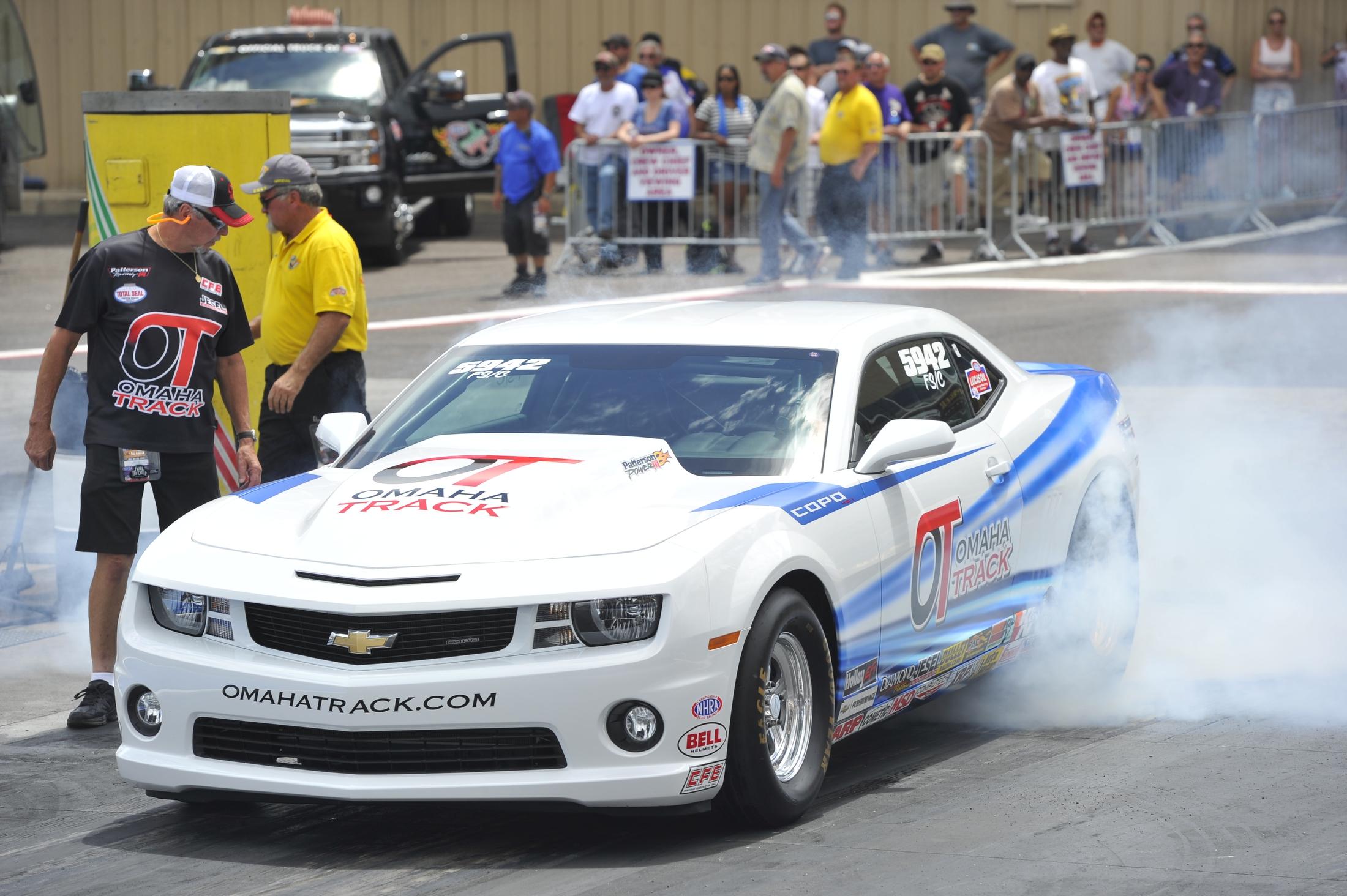 OT Racing 1