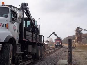 Rail Change out(2)