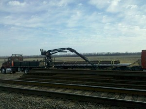 Rail Change out(3)