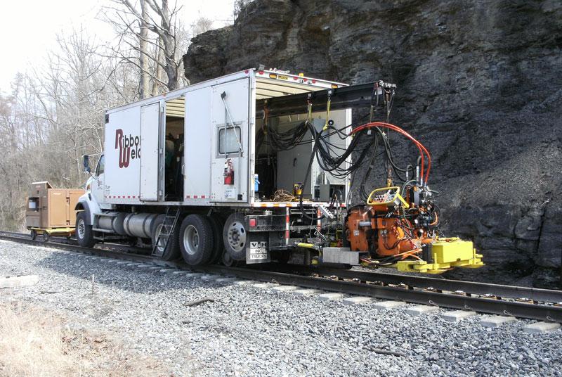 on-track-welder